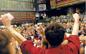chicago futures bourse